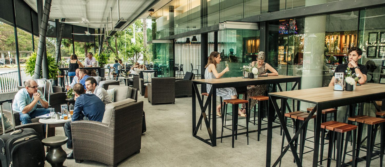 Gazebo-terrace-bar | Pacific Hotel Brisbane