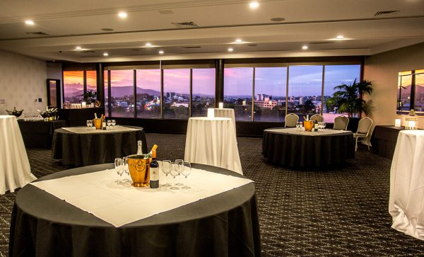 Pacific Hotel Brisbane Conference & Events