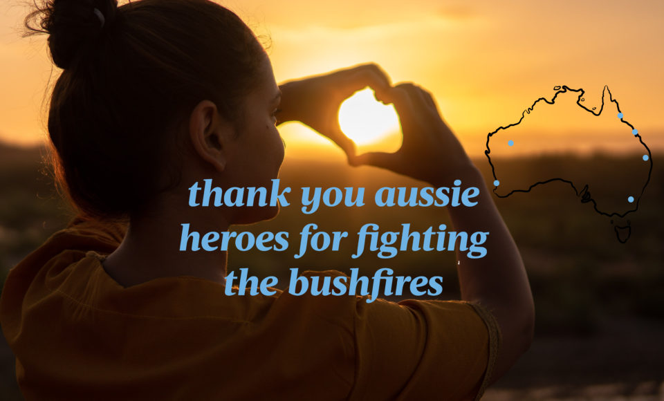 Bushfire Support