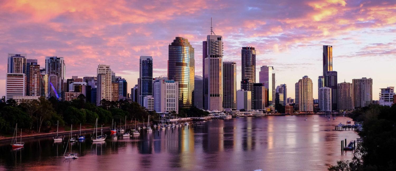 Brisbane Queensland Accommodation