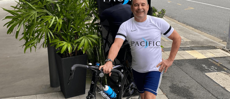 Tour de Brisbane Fundraising